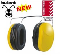 BULLANT Protective Worksite Ear Muffs Jobsite Weather Resistant Earmuff ABA101