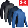 UNDER ARMOUR COLDGEAR REACTOR GOLF HYBRID PADDED THERMAL JACKET @ 40% OFF RRP