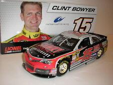 2013 CLINT BOWYER 1/24 30th ANN.TOYOTA CAMRY NASCAR LIONEL DIECAST CAR 1 of 637
