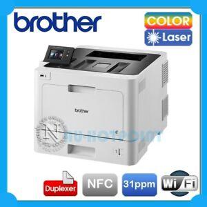 Brother HL-L8360CDW Color Laser Wireless Printer+Duplex+NFC+Mobile Print *RFB*