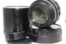 Lens Jupiter-9 85mm f/2 Russian USSR sonnar f2 lens M42 dslr Canon Pentax Sony