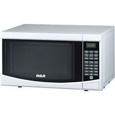 Microwave Oven Low Profile RV Mini Small Best Compact Dorm Kitchen Countertop