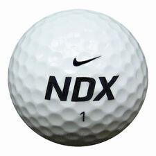 400 nike ndx Mix pelotas de golf en la bolsa de malla aaaa lakeballs usados pelotas de golf
