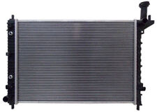 13007 Aluminum Radiator For GMC Acadia Chevrolet Traverse Outlook Enclave 3.6L