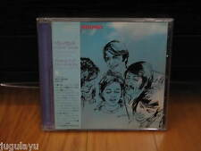 HEAVEN BOUND WITH TONY SCOTTI BREAKING UP IS HARD TO DO RARE OOP JAPAN CD