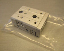 SMC MXS8-10 slide table guided cylinder