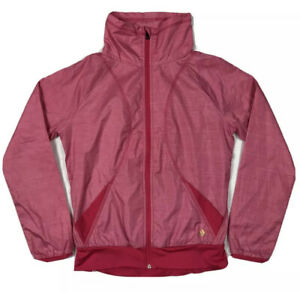 Adidas Climaproof Ladies Womens LS Sports Jacket Size: XS
