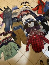 toddler clothes 2t boys lot 42 pcs winter clothes