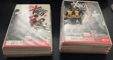 Wow! *210 Bk* X-MEN MEGA-LOT, 2013-15! Uncanny/Wolverine/AllNew/Amaz/XForce++ NM
