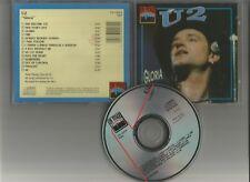 U2 - Gloria CD ROCK LIVE 1993 BONO VOX VERY RARE FOR TRUE FANS On stage records