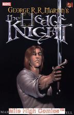 HEDGE KNIGHT TPB (2007 Series) #1 Near Mint