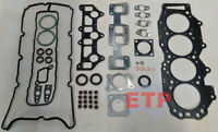 ETP Ultimate VRS Gasket Set for Ford and Mazda for WE, WEAT and WLC