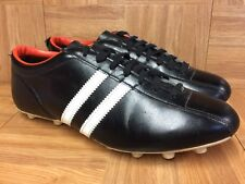 Vintage🔥 Man Made Sole And Binding Men's Soccer Cleats Made In England 9.5 Adid