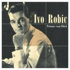 Ivo Robic - Traume Vom Gluck [New CD] Ivo Robic - Traume Vom Gluck [New CD] Rema