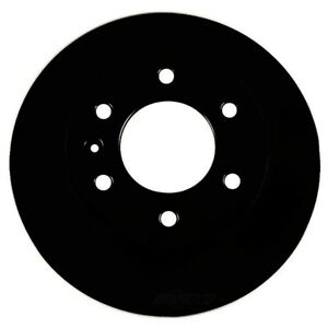 Disc Brake Rotor-Severe Duty Rotor SDR Front Bendix SDR5825 In Stock!