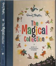 ENID BLYTON THE MAGICAL COLLECTION 17 Stories BOOK OF FAIRIES BROWNIES PIXIES