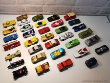 Matchbox, Hot Wheels & Co. Modellauto Konvolut 35tlg #35869# #ML#