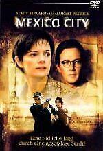 Mexico City (DVD - NEU) mit Verleihrecht