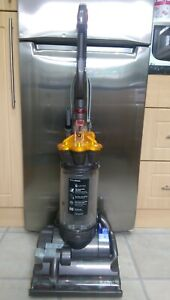 Dyson DC27 Multi Floor Refurbished 1 Yr Warranty 2 Tools Upright Vacuum Cleaner