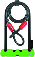 Abus Ultra 410 D-Lock - 230mm + Cable