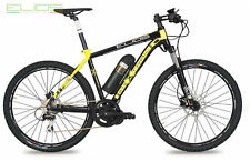 "Bicicletta elettrica E-BIKE Elios XTRAIL 27,5"" 8 V ACERA MOT CENTRALE 250 W 2016"