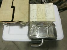 73-87 NOS CHEVROLET GMC PICKUP TRUCK OUTSIDE MIRROR CHEVY 1977 1978 1979 1980 GM