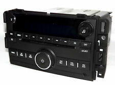 2010-15 Chevy GMC Truck AM FM CD Radio w USB Aux mp3 Input UUI 20918430 UNLOCKED
