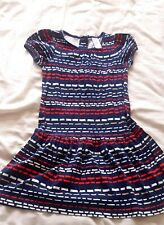 Gymboree Girls Dress - Ages 4 Years & 7 years
