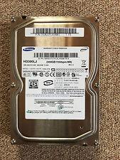 Samsung 300GB HD300LJ