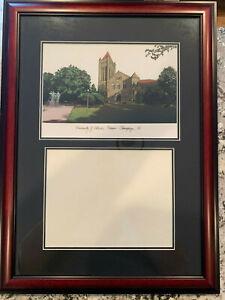 University Diploma Frame For Sale In Stock Ebay