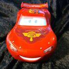 "2011 RC Disney Pixar Lightning McQueen Spin Master Toy Vehicle w/o Remote 12"""