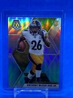 Anthony Mcfarland Jr. 2020 Mosaic Silver Prizm. #237. Rookie Card