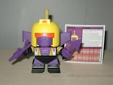 Transformers Action Vinyls Wave 3 BLITZWING 2/16 Figure Loyal Subjects Loose