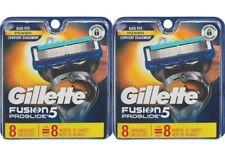 Gillette Fusion Proglide Power, 16 Lamette Di Ricambio. Sigillate E Originale