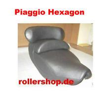 Sitzbankbezug für Piaggio Hexagon, alle Typen, 3-Teilig
