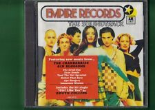 EMPIRE RECORDS OST COLONNA SONORA CD NUOVO SIGILLATO