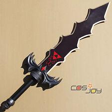 The Legend of Zelda: Skyward Sword Demise Sword PVC Replica Sword Cosplay Prop