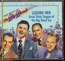 READERS DIGEST - BEST OF THE BIG BANDS - NEW 2 CD SET
