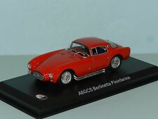 WhiteBox 1/43 Maserati A6GCS Berlinetta Pininfarina Red MiB