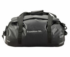 Caribee Expedition Waterproof Roll Top Gear Bag 4WD Wet Dry Duffel Backpack 3 SZ