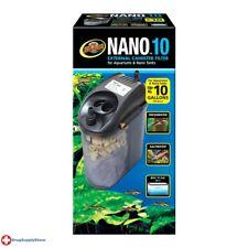 RA Nano External Canister Filter - 10 gal