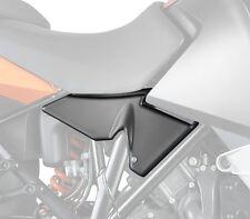 Kühlerverkleidung Seite Puig KTM 1050 Adventure 15-16 schwarz matt