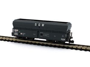 Wagon trémie - Minitrix 15655-09 échelle N