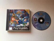 Disney Buzz Lightyear Star Command - No Manual - PlayStation 1 PS1 PS2 PS3