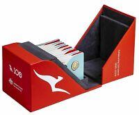 2020 Qantas Centenary 11 Piece $1 Coin Collection Box Set Royal Australian Mint