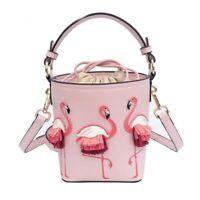 Women Bags Female Flamingo Bag Female Handbags Shoulder Messenger Satchel Pouch