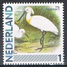 Persoonlijke zegel Vogels / Birds MNH 2791-Aa-38: Lepelaar