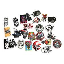 25pc Game Star Wars Car Sticker Random Design Character DIY Sticker Skateboard J