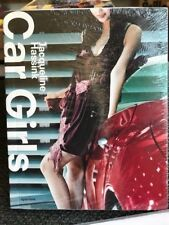 """Jacqueline Hassink: Car Girls : The """"Travel"""" Edition by Jacqueline Hassink-NEW"""