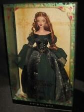 2008 BARBIE LEGENDS OF IRELAND GODDESS OF LOVE AINE FAERY QUEEN OF MUNSTER L9638